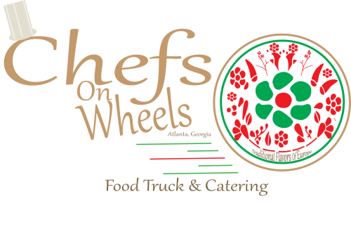 Chef On Wheels Food Truck